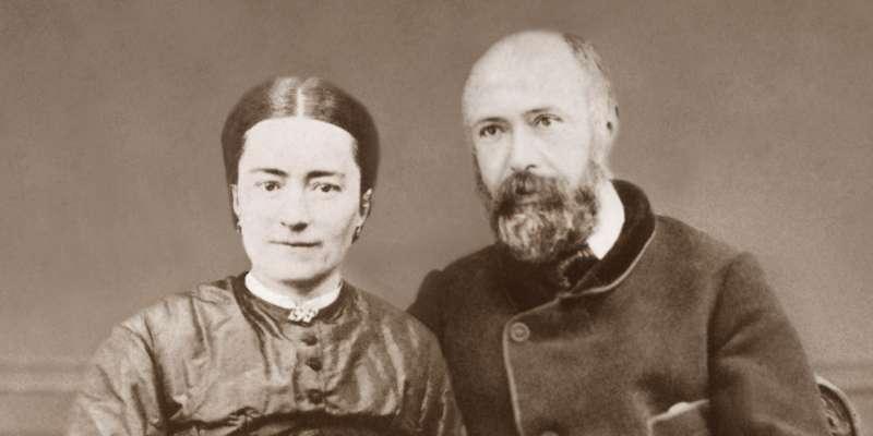 Le couple Martin