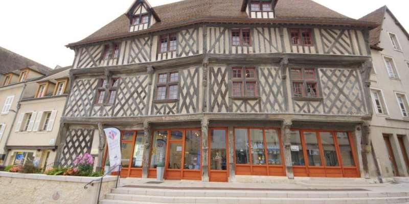 Office de Tourisme - Maison du Saumon