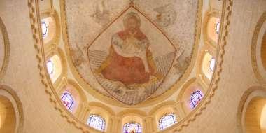 Visite guidée ou audioguidée de la Basilique du Sacré-Cœur