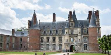 Découvrir le château de Maintenon