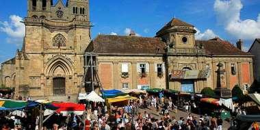 La Foire médiévale de Souvigny