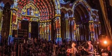 Soirées Estivales de Chartres