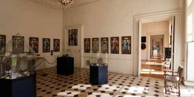 Découvrir le Musée des Beaux-Arts