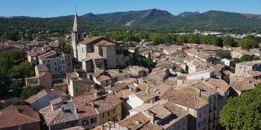 Brignoles, ville médiévale