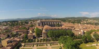 La Basilique de Saint-Maximin