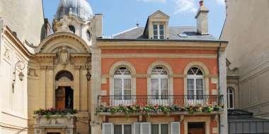 Maison de Louis et Zélie Martin