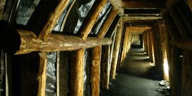 Musée souterrain de la Mine Image