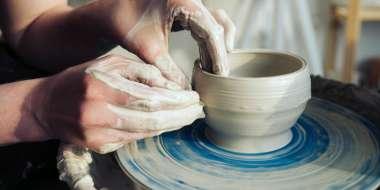 Rendre visite à un artisan d'Art