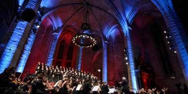 Festival de Musique de la Chaise-Dieu
