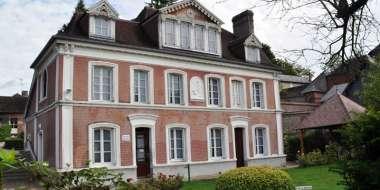 La maison des Buissonnets
