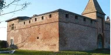 Maison Forte de Villon
