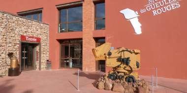 Le Musée des Gueules Rouges à Tourves