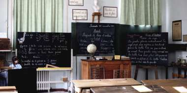 Le musée nivernais de l'éducation