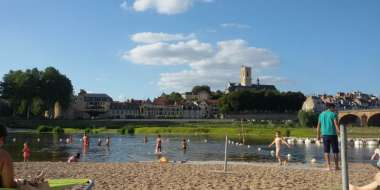 Nevers Plage