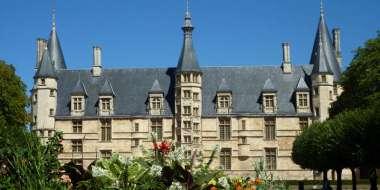 Visite du Palais Ducal
