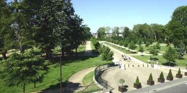 Parc des Promenades