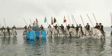 procession à la mer