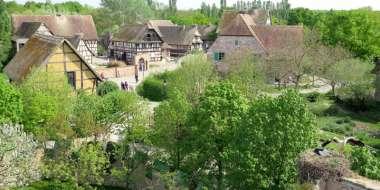 Découvrir l'Ecomusée d'Alsace