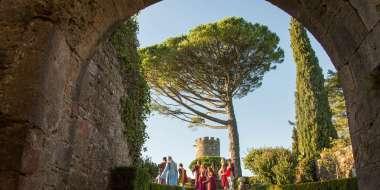 Visite costumée du château de Turennes