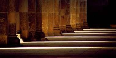 Solstices d'hiver et d'été à la basilique