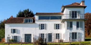 Conférences et expositions à la Maison de la Goulotte