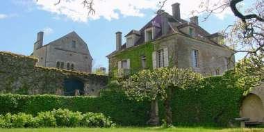 La maison Jules Roy