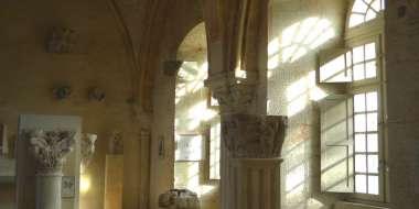 Le Musée de l'Oeuvre de Viollet-Le-Duc