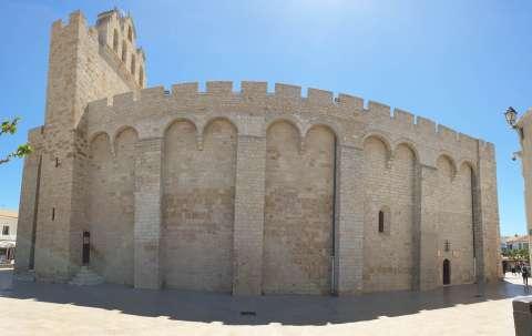 Eglise Notre-Dame de la mer