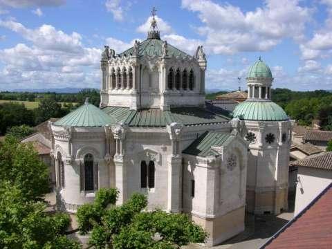 Basilique Saint Sixte