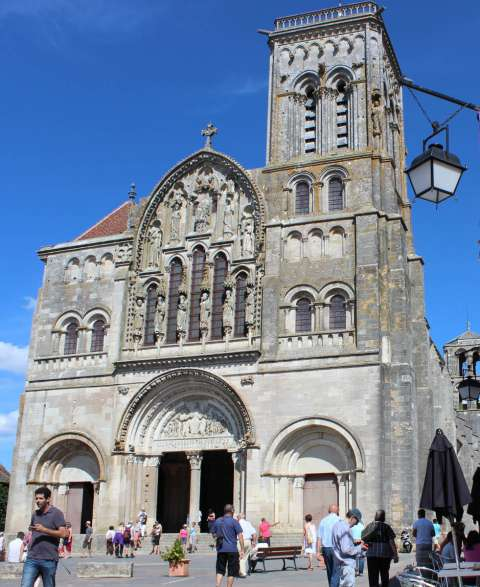 Saint Mary Magdalene basilica