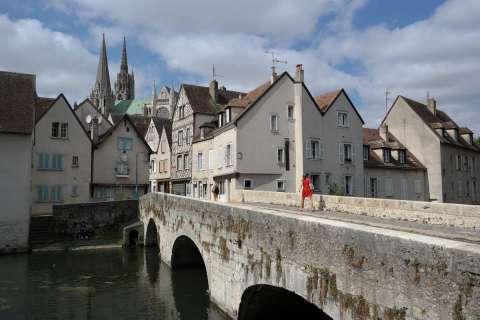 City of Chartres
