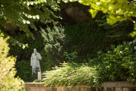 Saint Antoine de Padoue à Brive