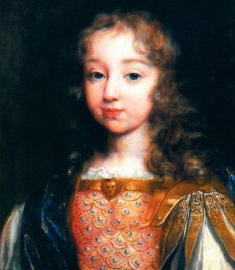 Louis Dieudonné