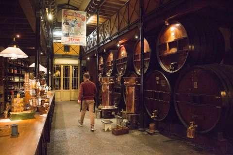 Distillerie Denoix à Brive