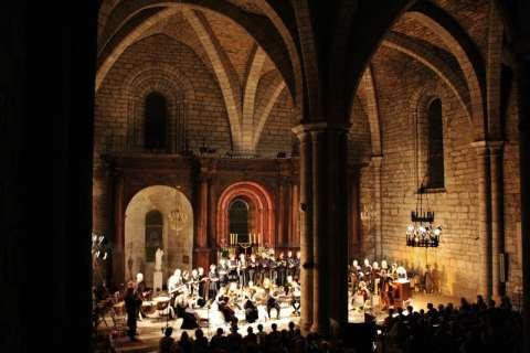 Festival de musique sacrée - Rocamadour
