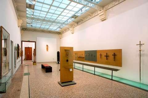 Musée du Hiéron - Paray-Le-Monial
