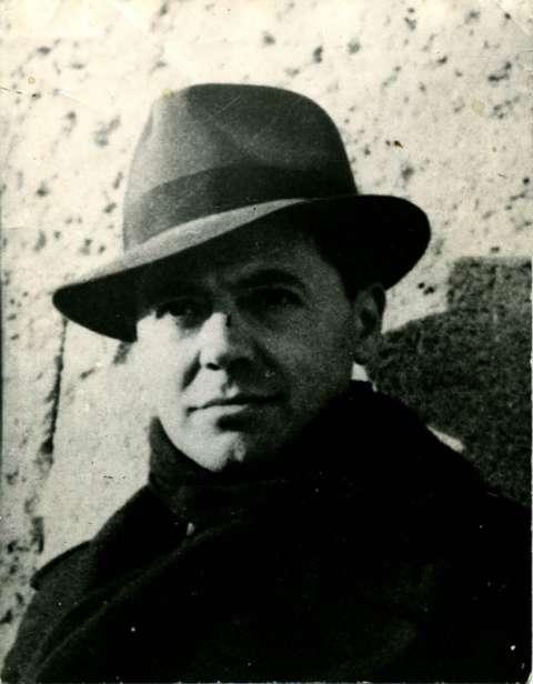 Jean-Moulin, préfet de l'Eure-et-Loire en 1940
