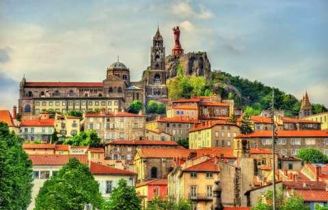 Notre Dame de France