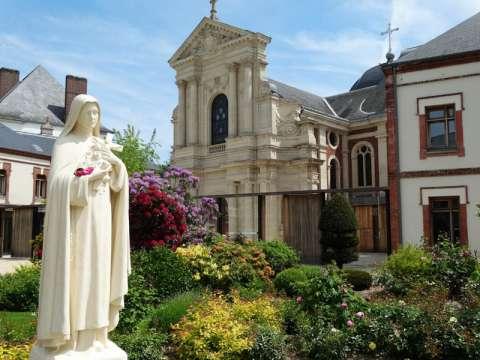 Carmel de Lisieux