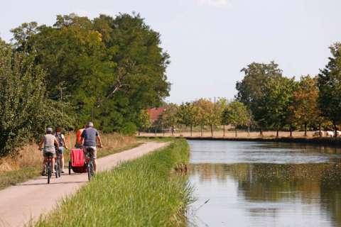 Canal de la Bourbince