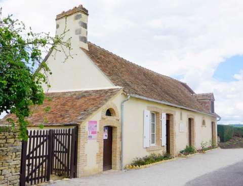 Maison de la nourrice de sainte Thérèse