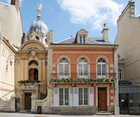 Maison natale de sainte Thérèse