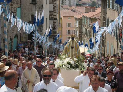 Feast of the Assumption