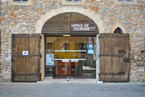Office de tourisme de Saint-Maximin