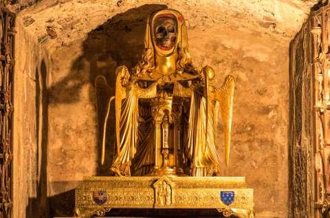 Relique de Marie-Madeleine