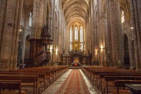 Basilica Saint-Maximin