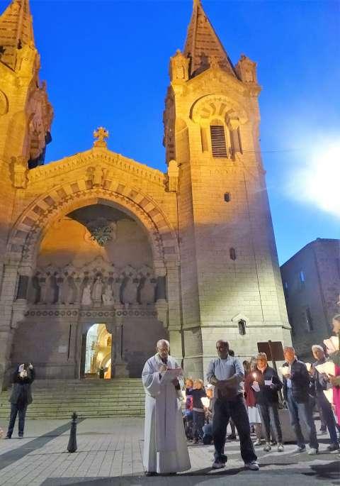 Basilica St-Régis