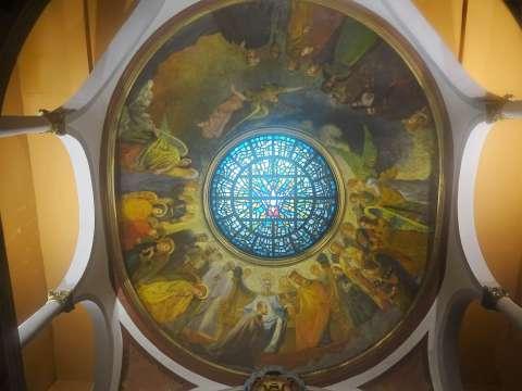Chapelle Saint-Régis